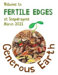 Fertile Edges / Generous Earth logo